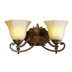 Настенный светильник CHIARO Айвенго 382021302 (ГЕРМАНИЯ)