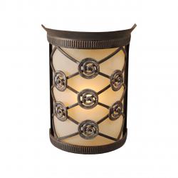 Настенный светильник CHIARO Айвенго 382026301 (ГЕРМАНИЯ)