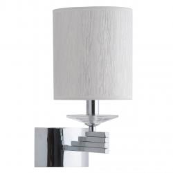 Настенный светильник CHIARO Палермо 386021801 (ГЕРМАНИЯ)