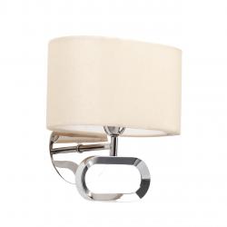 Настенный светильник CHIARO Палермо 386022001 (ГЕРМАНИЯ)