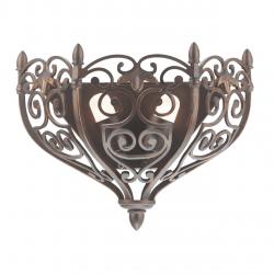 Настенный светильник CHIARO Магдалина 389021402 (ГЕРМАНИЯ)