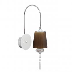 Настенный светильник CHIARO Фьюжен 392021601 (ГЕРМАНИЯ)