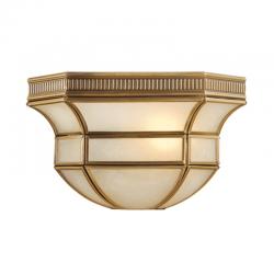 Настенный светильник CHIARO Маркиз 397020301 (ГЕРМАНИЯ)
