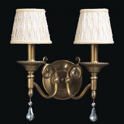 Настенный светильник CHIARO Паула 411020502 (ГЕРМАНИЯ)