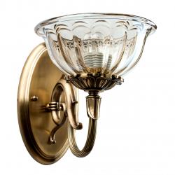 Настенный светильник CHIARO Паула 411021001 (ГЕРМАНИЯ)