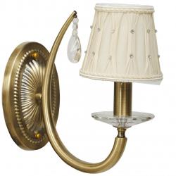 Настенный светильник MW-LIGHT Августина 419020301 (ГЕРМАНИЯ)