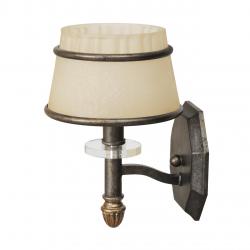 Настенный светильник CHIARO Гелена 420020301 (ГЕРМАНИЯ)