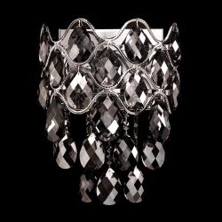 Настенный светильник CHIARO Кларис 437020503 (ГЕРМАНИЯ)