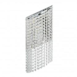 Настенный светильник CHIARO Кларис 437022105 (ГЕРМАНИЯ)