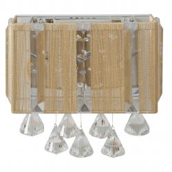 Настенный светильник MW-LIGHT Жаклин 465020603 (ГЕРМАНИЯ)