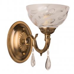 Настенный светильник MW-LIGHT Аманда 481020901 (ГЕРМАНИЯ)