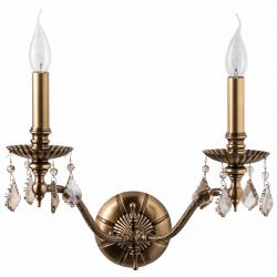 Настенный светильник CHIARO Габриэль 491021302 (ГЕРМАНИЯ)
