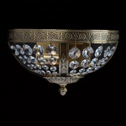 Настенный светильник CHIARO Габриэль 491022102 (ГЕРМАНИЯ)