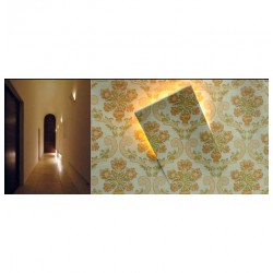 Настенный светильник MW-LIGHT Барут 499022202 (ГЕРМАНИЯ)