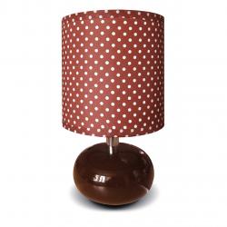 Настольная лампа DE MARKT Келли 607030301 (ГЕРМАНИЯ)