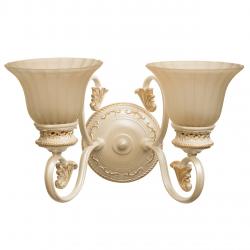 Настенный светильник CHIARO Лоренцо 621020402 (ГЕРМАНИЯ)