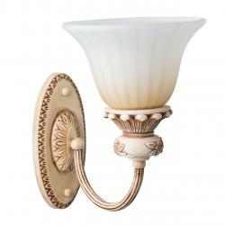 Настенный светильник MW-LIGHT Версаче 639021001 (ГЕРМАНИЯ)