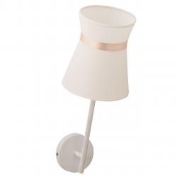 Настенный светильник CHIARO Виолетта 640020301 (ГЕРМАНИЯ)