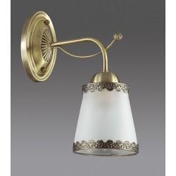 Настенный светильник LUMION 3266/1W  ИТАЛИЯ