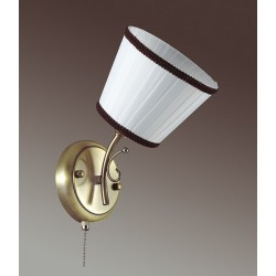 Настенный светильник LUMION 3451/1W  ИТАЛИЯ