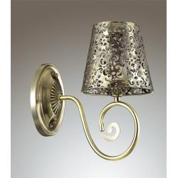 Настенный светильник LUMION 3466/1W  ИТАЛИЯ