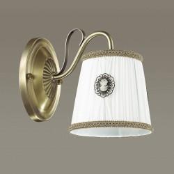 Настенный светильник LUMION 3486/1W  ИТАЛИЯ