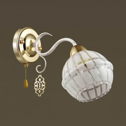Настенный светильник LUMION 3506/1W  ИТАЛИЯ