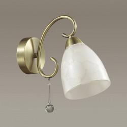 Настенный светильник LUMION 3511/1W  ИТАЛИЯ