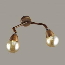 Настенный светильник LUMION 3596/2W  ИТАЛИЯ