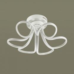 Люстра потолочная LED LUMION 3642/72CL ИТАЛИЯ