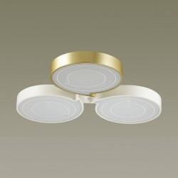 Люстра потолочная LED LUMION 3646/60CL ИТАЛИЯ