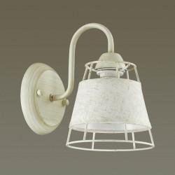 Настенный светильник LUMION 3663/1W  ИТАЛИЯ