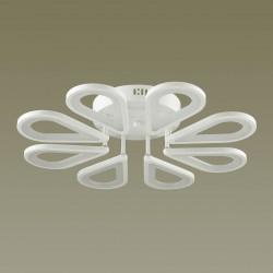 Люстра потолочная LED LUMION 3668/72CL ИТАЛИЯ
