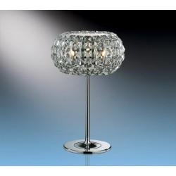 Настольная лампа ODEON 1606/3T ИТАЛИЯ