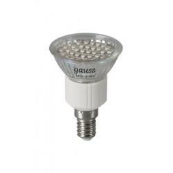 Лампочка светодиодная EB101001125 E14 2,5W теплый свет