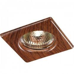 Встраиваемый светильник NOVOTECH 369717 (ВЕНГРИЯ)