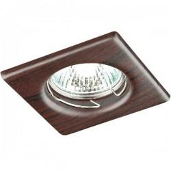 Встраиваемый светильник NOVOTECH 369718 (ВЕНГРИЯ)