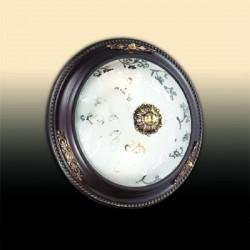 Настенный светильник ODEON 2671/2C ИТАЛИЯ