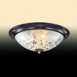 Люстра потолочная ODEON 2671/3C ИТАЛИЯ