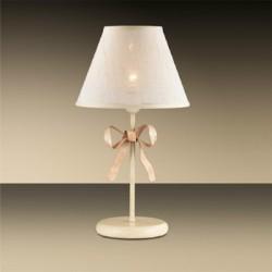 Настольная лампа ODEON 2527/1T ИТАЛИЯ