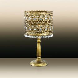 Настольная лампа ODEON 2641/1T ИТАЛИЯ