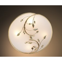 Настенно-потолочный светильник ODEON 2728/4C (ИТАЛИЯ)