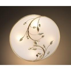 Настенно-потолочный светильник ODEON 2728/6C (ИТАЛИЯ)