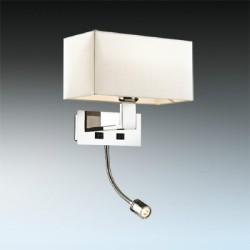 Настенный светильник ODEON 2421/1A ИТАЛИЯ
