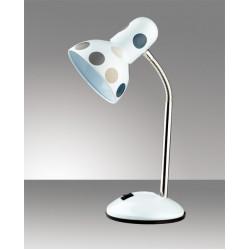Настольная лампа ODEON 2592/1T ИТАЛИЯ