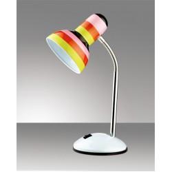 Настольная лампа ODEON 2593/1T ИТАЛИЯ
