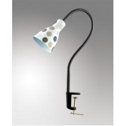 Настольная лампа ODEON 2595/1T ИТАЛИЯ