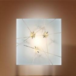 Настенно-потолочный светильник SONEX 1235 (РОССИЯ)