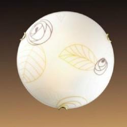 Настенно-потолочный светильник SONEX 129 (РОССИЯ)