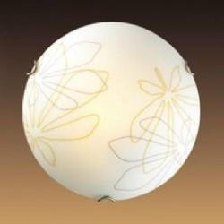 Настенно-потолочный светильник SONEX 142 (РОССИЯ)